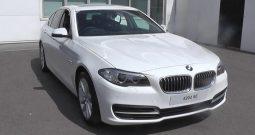BMW 520D SE 2016